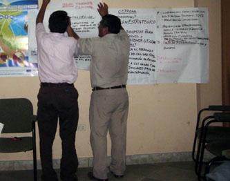 Cursos de gestión empresarial con José Mejía